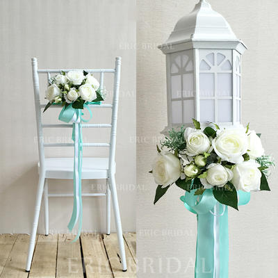 "Decorations Free-Form Wedding/Party/Casual 3.94""(Approx.10cm) 5.91""(Approx.15cm) Wedding Flowers (123190216)"