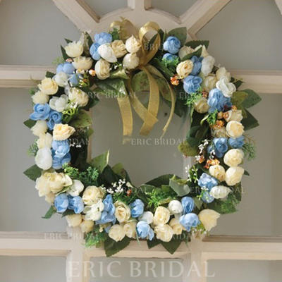"Decorations Wedding/Party 13.78""(Approx.35cm) (Sold in a single piece) Wedding Flowers (123190514)"