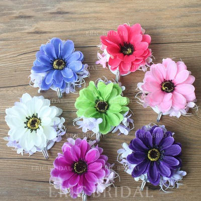 """Decorations Wedding/Party 2.76""""(Approx.7cm) (Sold in a single piece) Wedding Flowers (123190503)"""