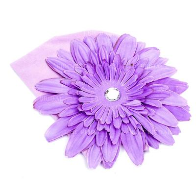 "Hats Casual/Baby Shower Silk Flower/Cotton/Acrylic 6.10""(Approx.15.5cm) 5.71""(Approx.14.5cm) Headpieces (042155598)"