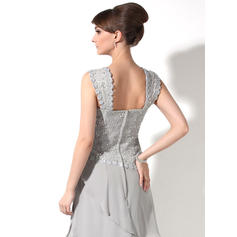 dove grey mother of the bride dresses