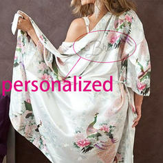 Sleepwear Casual/Wedding/Special Occasion Bridal/Feminine/Fashion Nylon Romantic Lingerie