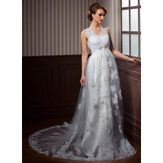 beach wedding dresses inexpensive
