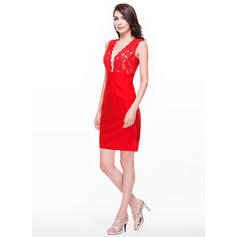 women's tea length cocktail dresses
