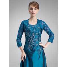 free flowing mother of the bride dresses