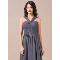 black maxi bridesmaid dresses