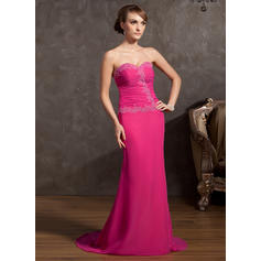 gorgeous prom/ evening dresses made of jersey