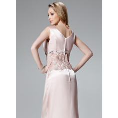 taupe mother of the bride dresses for women