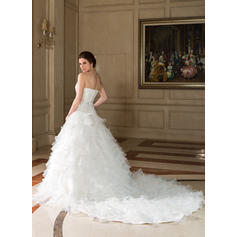 cheap lightweight wedding dresses
