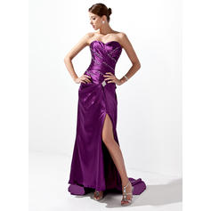 looking for long evening dresses