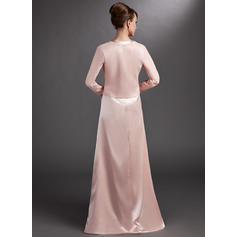 plus size mother of the bride dresses usa