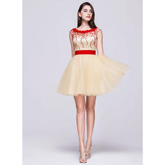 red cheap pretty homecoming dresses