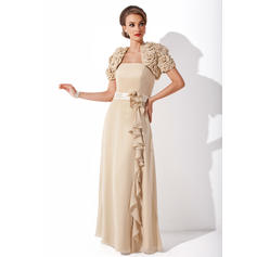 mother of the bride dresses for fat moms