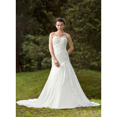 cheap lace ball gown wedding dresses