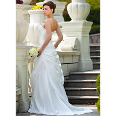 a line ball gown wedding dresses