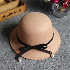 Wool Blend Floppy Hat Classic Ladies' 55-57 Hats