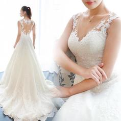 bonny wedding dresses plus size