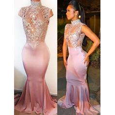 evening dresses backless long