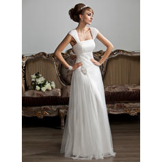 1950's and 1960's style wedding dresses