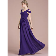 royal blue long bridesmaid dresses
