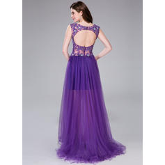 unique mermaid prom dresses