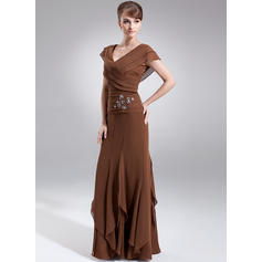 beautiful long mother of the bride dresses