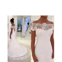 affordable plus size wedding dresses