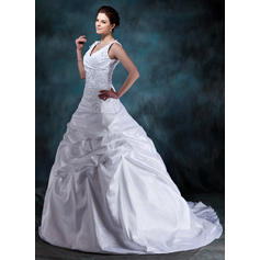 big girls formal wedding dresses