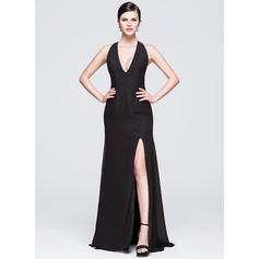 women evening dresses with sleeves
