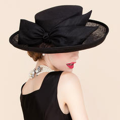 Cambric Bowler/Cloche Hat Beautiful Ladies' 58 Hats