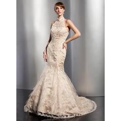 cheap lace wedding dresses under 200