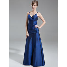 affordable chiffon bridesmaid dresses