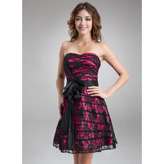champagne cocktail dresses for women