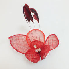 """Boutonniere Wedding Tulle 3.94"""" (Approx.10cm) The color of embellishments are shown as picture Wedding Flowers"""