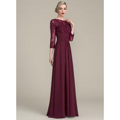 evening dresses with sleeves petite