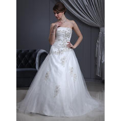 cheap ball gown wedding dresses